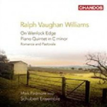 VAUGHAN WILLIAMS: On the Wenlock Edge