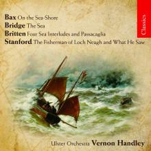 Bax - Britten - Bridge: Opere Orchestrali