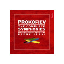 PROKOFIEV: Sinfonie (integrale)