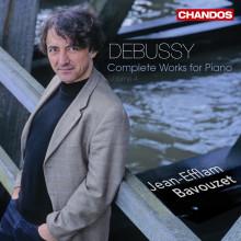 Debussy: Opere Per Piano Vol.4