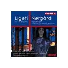 Ligeti - Norgard: Opere Orchestrali
