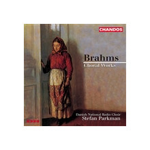 Brahms: Opere Corali