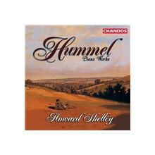 HUMMEL: Opere per piano