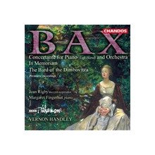 Bax: The Bard Of The Dimbovitza - In Memo