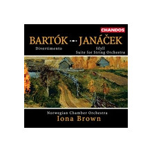Bartok - Janacek: Musica Orchestrale