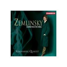 Zemlinsky: Musica Da Camera Per Archi