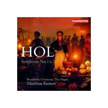 HOL: Sinfonie NN. 1 & 3