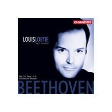 BEETHOVEN: Sonate per piano