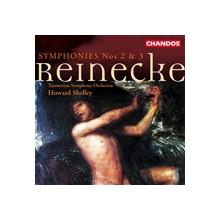 REINECKE: Sinfonie NN. 2 & 3