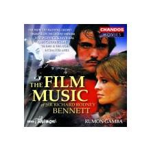 Bennett: Musica Da Film