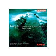 NORGARD: Sinfonia N.6 - Terrains Vagues