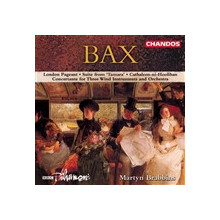 Bax: London Pegeant - Suite Da 'tamara'