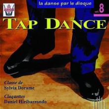La danza su disco vol.8 (Il tip tap)
