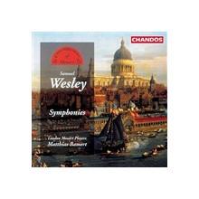 WESLEY: Sinfonie
