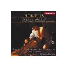 Howells: Hymnus Paradisi E Altre Opere