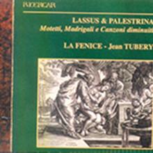 Lasso:mottetti - Madrigali - Canzoni