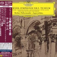 Bruckner: Sinfonia N.9 - Te Deum