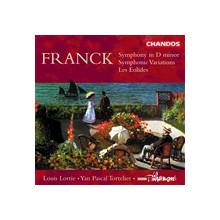 FRANCK: Variazioni Sinfoniche - Les Eolid