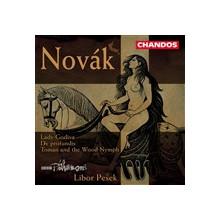Novak: Lady Godiva - Toman And The Wood N