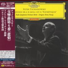 Tchaikovsky: Sinfonia N.6