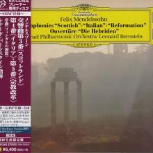 Mendelssohn: Sinfonie