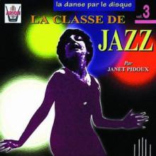 La danza su disco vol.3 (jazz e moderna)