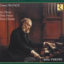 FRANCK: Complete organ works