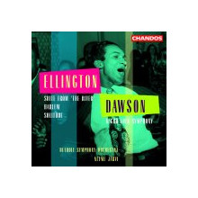 Ellington - Dawson: Musica Orchestrale