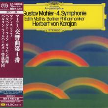 MAHLER: Sinfonia N.4