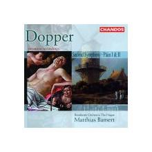 DOPPER:Sinfonie NN. 2 &  altre opere