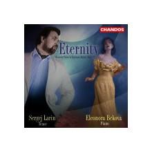 Eternity - Western Poets In Russian Musi