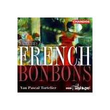Tortelier's French Bon Bons