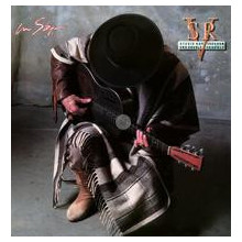 STEVIE RAY VAUGHAN: In step