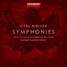 NIELSEN: Symphonies