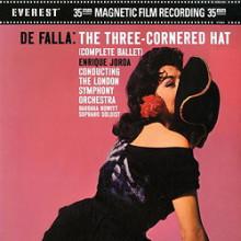 De Falla:il Cappello A Tre Punte (45 Giri)