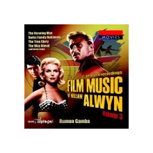 Alwyn: Musica Da Film Vol.3