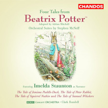 Mcneff: Four Tales From Beatrix Potter