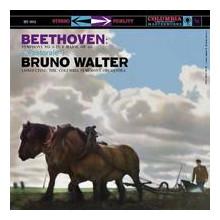 BEETHOVEN: Sinfonia N.6 'Pastorale'