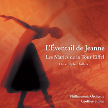 Aa.vv.:: L'evantail De Jeanne -