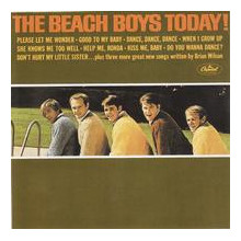 THE BEACH BOYS :  Today