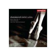 Shostakovich: Ballet Suites