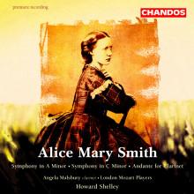 A. M.SMITH: Sinfonie: Andante per Clarin