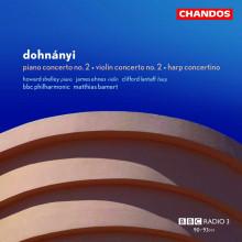 Dohnanyi: Concerto Per Piano N.2