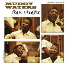 MUDDY WATERS: Folk Singer