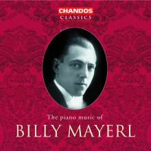 MAYERL: Musica per piano