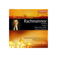 Rachmaninov: The Bells - Vocalise