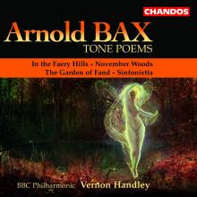 BAX: Poemi sinfonici Vol.1