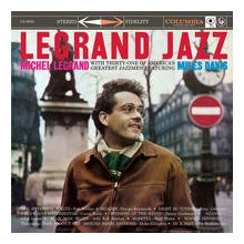 MICHEL LEGRAND: Le Grand Jazz