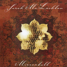 SARAH McLACHLAN: Mirrorball (45 RPM)