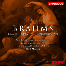 Brahms: Opere Corali Vol.3